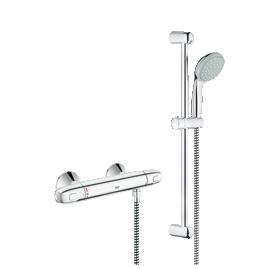 Grohe Grohtherm 1000 New doucheset 34151003