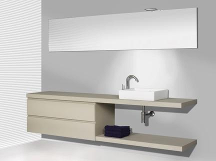 Badkamermeubel 90 Cm : Badkamer accessoires muebles unique badmeubel cm mat wit links