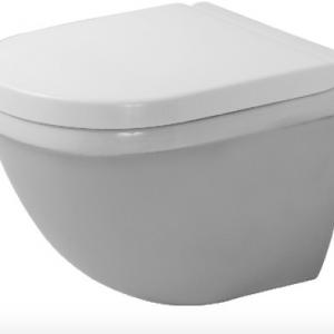 Duravit Starck 3 WC compact 2227090000