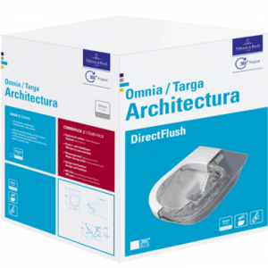 Villeroy Boch Omnia Architectura Combi Pack