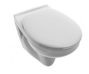 Hangend Toilet Afmetingen : Villeroy boch s saval pro hangtoilet lattrez sanitaire