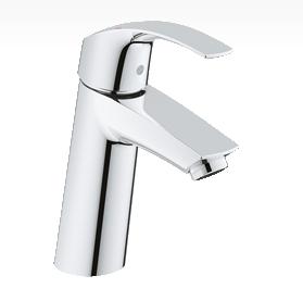 Grohe 23324001 Eurosmart lavabokraan