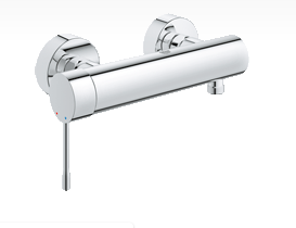 Grohe 33636001 essence new douchekraan lattrez sanitaire oplossingen