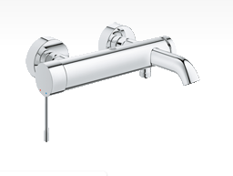 Grohe 33624001 badmengkraan Essence New