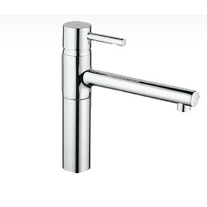 Grohe-keukenkraan-Essence-New