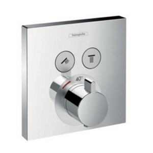 Hansgrohe 15763000 showerselect