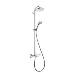 Hansgrohe 27185000 showerpipe