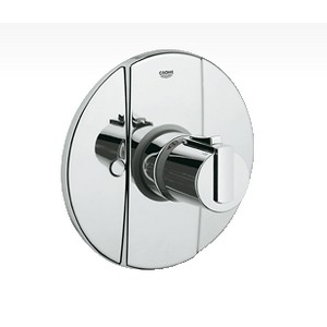 Grohe inbouwlichaam Centrale Thermostaat 19240