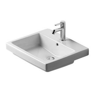40 % korting op Duravit 0315550000 Vero lavabo