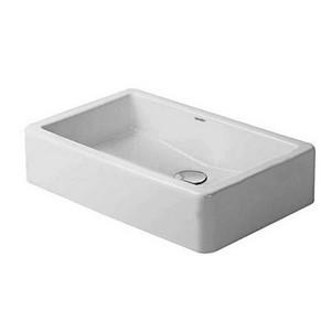 40 % korting op Duravit 0455600000 Vero lavabo