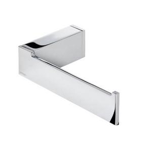 Geesa 913509-02 Modern Art WC rol houder chroom