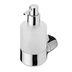 Geesa 914516-02 Wynk Zeepdispenser chroom