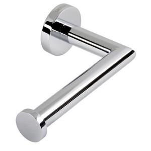 Geesa 916509-02 Nemox WC rol houder chroom