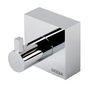Geesa 917511-02 Nexx Haak chroom