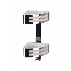 Novellini R90CESTE0D-A Dubbele korf hoek
