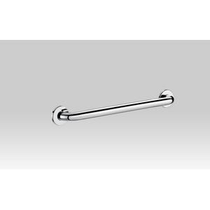 Delabie 50505P2 Rechte greep RVS glans 50 cm