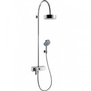 Hansgrohe_None_Showerpipe