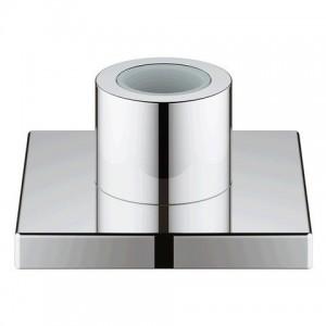 Grohe-Durchfuehrung-Allure-F-digital-27930000-fuer-ausziehbare-Handbrausen-chrom