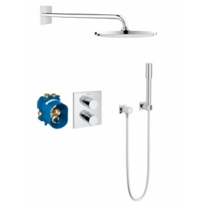 Grohe_34627000_inbouwthermostaat,