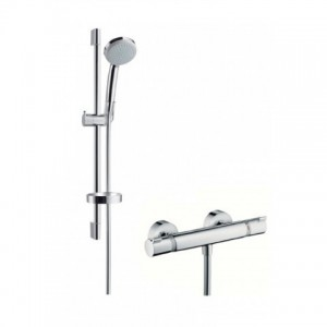 Hansgrohe_27034000_Douchestang